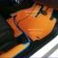 พรมปูพื้นรถ Honda HR-V ลายจิ๊กซอร์สีส้มขอบฟ้า thumbnail 4