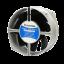 พัดลม 4.5 WB123H7PS-A2L-G 220VAC (WB123-A2LG) thumbnail 3