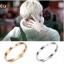 สร้อยข้อมือ TAO EXO สีเงิน thumbnail 1