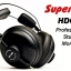 หูฟัง Superlux HD669 Studio Monitor Headphone Fullsize thumbnail 3
