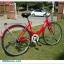 จักรยานแม่บ้านพับได้ K-ROCK ล้อ 26 นิ้ว เฟรมเหล็ก เกียร์ชิมาโน่ 6 สปีด TEF2606A (ไม่มีตะกร้าหน้า) thumbnail 1