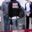 เสื้อแฟชั่นเกาหลี เสื้อแจ็คเก็ต เสื้อกันหนาว GOT7 แจ็คสันมาร์ค (สีดำ) thumbnail 3