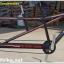 จักรยานสองตอน TrinX Tandembike เฟรมอลู 21 สปีด 2015(ไม่แถมตะแกรง),M286V thumbnail 21