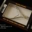 กรรไกรตัดหนัง RHINO BRAND No.576 SKIN CLIPPER Sharp Precision Blade Satin Finish thumbnail 6