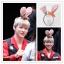 ที่คาดผมหูกระต่าย แบบ Kang Daniel thumbnail 1