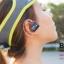 Jabees Bsport Bluetooth หูฟังบลูทูธออกกำลังกาย Sport ยอดนิยมเหมาะใช้เล่น Fitness ใช้งานใส่กระชับแบบคล้องหู กันเหงื่อและละอองน้ำ thumbnail 7