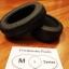 Premium Pads M-Series Earpad เอียร์แพดแบบหนานุ่มพิเศษสำหรับหูฟัง Audio Technica Ath M20x M30x M40x M50x thumbnail 1