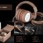 Takstar HD6000 DJ Studio Headphone หูฟังดีเจ Fullsize เบสหนักแน่น เสียงระดับเทพ ดีไซน์ล้ำไม่ซ้ำใคร thumbnail 16