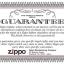 """ไฟแช็ค Zippo แท้ สีเงิน """" Zippo 250 High Polished Chrome """" แท้นำเข้า 100% thumbnail 5"""