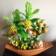 C003-สวนต้นไม้มงคล มะยม ส้ม ขนุน กล้วย_ไซร์ 4-6 นิ้ว thumbnail 2