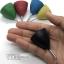 ลูกข่างพลาสติกขนาดเล็ก คละสี thumbnail 1