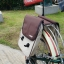 จักรยานมินิ WCI spring classic 21sp เฟรมอลูมิเนียม ล้อ 24 นิ้ว thumbnail 4