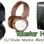 Takstar HD6000 DJ Studio Headphone หูฟังดีเจ Fullsize เบสหนักแน่น เสียงระดับเทพ ดีไซน์ล้ำไม่ซ้ำใคร thumbnail 2
