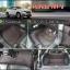 พรม 6D Honda HR-V สีดำแดง thumbnail 1