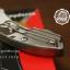 มีดพับ Spyderco รุ่น Maniago สวย แกร่ง ใช้งานสารพัดประโยชน์ (OEM) A++ thumbnail 4