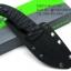 มีดใบตายเดินป่า SCHRADE Knife SCHF57 ของแท้ 100% นำเข้าจาก USA thumbnail 4