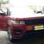 ผ้ายางปูพื้นรถยนต์เข้ารูป Land Rover Rang Rover Sport ไวนิลสีแดงขอบแดง thumbnail 2