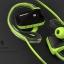 Jabees Bsport Bluetooth หูฟังบลูทูธออกกำลังกาย Sport ยอดนิยมเหมาะใช้เล่น Fitness ใช้งานใส่กระชับแบบคล้องหู กันเหงื่อและละอองน้ำ thumbnail 6