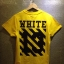 เสื้อยืดแฟชั่น EXO LUHAN WHITE 13 2014 (สีเหลือง) thumbnail 2