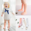 ถุงเท้ายาว สีส้ม แพ็ค 10 คู่ ไซส์ M (ประมาณ 2-4 ปี) thumbnail 2