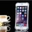 เคสซิลิโคนใสลายจุด ไอโฟน 6/6s plus 5.5 นิ้ว thumbnail 8