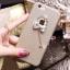 เคสฟรุ้งฟริ้งโบว์เพชร ไอโฟน 6/6s 4.7 นิ้ว thumbnail 5