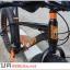 """จักรยานล้อโต FATBIKE """" TEAM"""" 4.9 ดุมแบร์ริ่ง ,16 สปีด ดิสน้ำมัน 2016 thumbnail 4"""