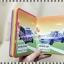 หนังสือโฟมชุดยานพาหนะ ภาพสวย สำหรับเด็ก thumbnail 1