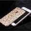 เคสนิ่มลาย 3d ขอบโครเมียม ไอโฟน 6/6s plus 5.5 นิ้ว thumbnail 17