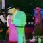 หมวกไหมพรม Peaceminusone แบบ GD ใน MV FXXK IT thumbnail 4
