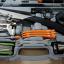 ชุดกล่องเครื่องมือ ICETOOLZ Ultimate tool kit (82A8) 2015 กล่องเทา thumbnail 5