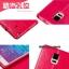 เคสฝาพับ Galaxy Note 4 รุ่น Leiers Domi Cat สีชมพูอ่อน สุดยอดเคสฝาปิดคุณภาพดี! thumbnail 3