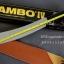 มีดเดินป่าใบตาย RAMBO IV สุดโหด สีเงิน ขนาดยาว 22 นิ้ว (OEM) thumbnail 10