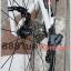 """จักรยานเสือหมอบ RALEIGH """"SUPER RACE"""" เฟรมอลู ชุดขับClaris 16 สปีด 2015 thumbnail 11"""