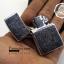 ไฟแช็ค Zippo ลายซิปโป้ ลาย ขีดข่วน Stone Washed สวยงาม ทนทาน ตัวงาน Mirror thumbnail 5