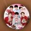 เข็มกลัด EXO-K - Lotte Duty Free thumbnail 1