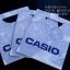 ซองกระดาษคาสิโอ ใส่นาฬิกา Casio thumbnail 1