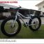 จักรยานล้อโต Panther Hercules 4.9 ,24 สปีด ดิสน้ำมัน เฟรมอลู ดุมแบร์ริ่ง 2016 thumbnail 22