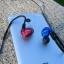หูฟัง Kinera Bd005 Inear V.2 จูนเพิ่มโทนเสียงแหลม Improved Sound ราคาประหยัด มีไมค์ ถอดสายได้ 2Drivers thumbnail 13