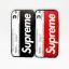 ไอโฟน 6plus/6splus 5.5 นิ้ว เคสสุพรีมเส้นนูน thumbnail 4