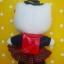 ตุ๊กตาเฮลโหลคิตตี้ชุดเรียนญี่ปุ่น Hello Kitty Japanese costume thumbnail 2