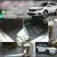 พรมไวนิลปูพื้นรถยนต์ ราคาถูก Honda CR-V G4 ไวนิลสีดำขอบดำ thumbnail 1