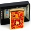 """ไฟแช็ค Zippo แท้ โล่เพลิงสีทองอร่าม """" Zippo 28975 Flame Fusion, High Polish Brass """" แท้นำเข้า 100% thumbnail 6"""