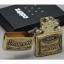 ไฟแช็ค Zippo แท้ Zippo 254BJD Jack daniel's Emblem USA Import แท้นำเข้า 100% thumbnail 5