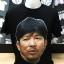 สกรีนลายรูปหัวคนลงบนเสื้อยืดสีดำ ด้วยระบบ DTG thumbnail 1
