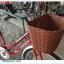 จักรยานซิตี้ไบค์ COYOTE ABBA 26 นิ้ว 6 สปีด พร้อมตะกร้าหน้า thumbnail 14