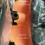 พรมรถยนต์สั่งตัด MG3 ลายกระดุมสีส้มขอบเหลือง thumbnail 5