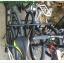 ที่จอดจักรยานแบบ 6 คัน พร้อมที่แขวนหมวก PV-B04 thumbnail 11