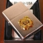 """ไฟแช็ค Zippo แท้ กองทัพปกป้องชายฝั่ง """" Zippo 280CG, United States Coast Guard Emblem """" แท้นำเข้า 100% thumbnail 1"""