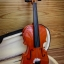 Violin size 3/4 with Hardcase thumbnail 2